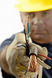 Electrical Contractor Philadelphia & Delaware County