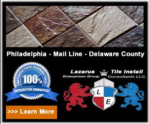 300x250 tile installation Banner